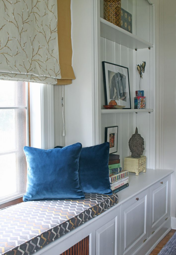 Upholstery photo