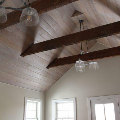 Patterson Farmhouse Ceiling