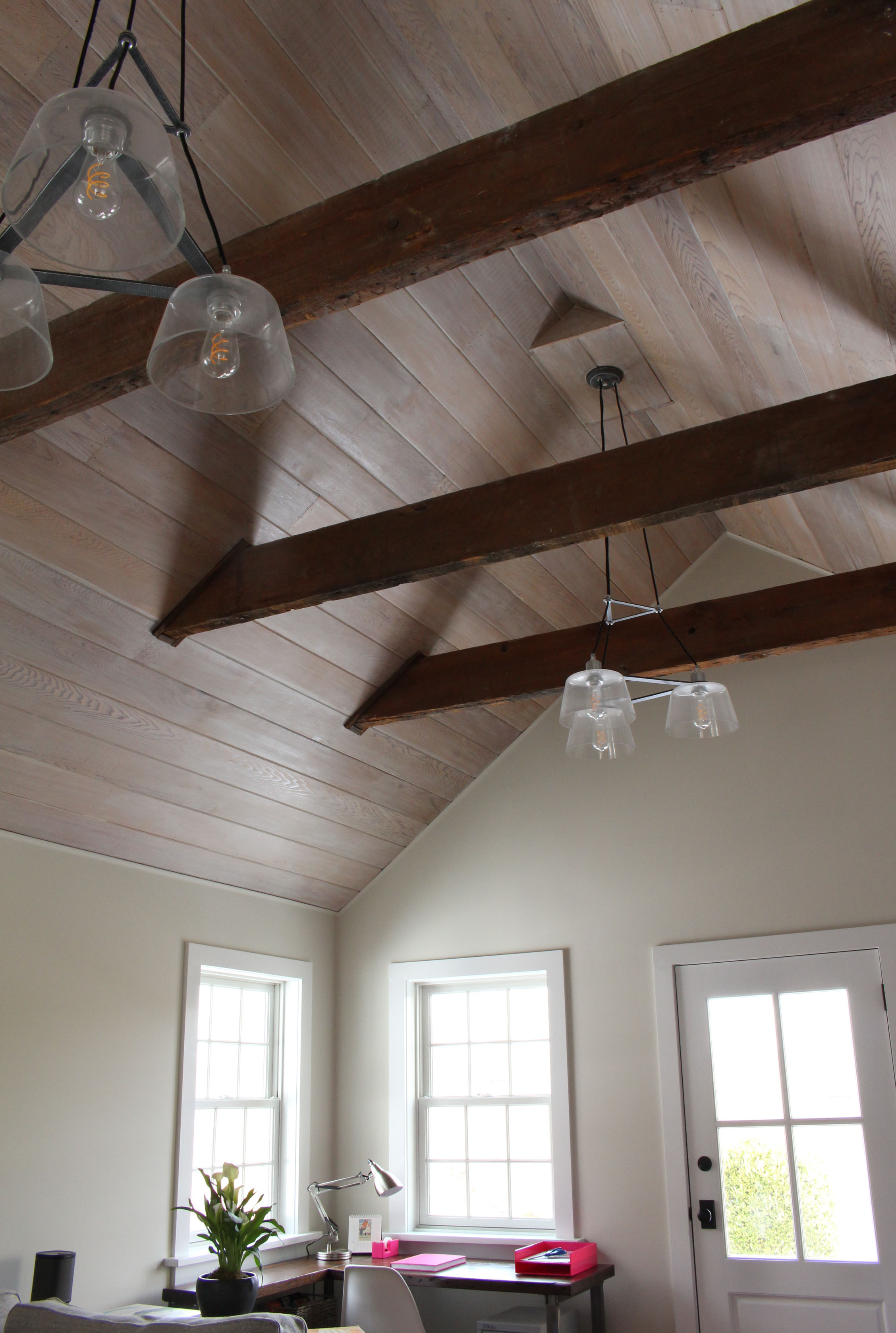 Patterson Farmhouse Ceiling
