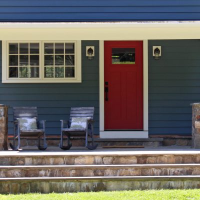 Pawling Farmhouse Outside