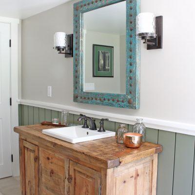 Pawling Farmhouse Bathroom 2