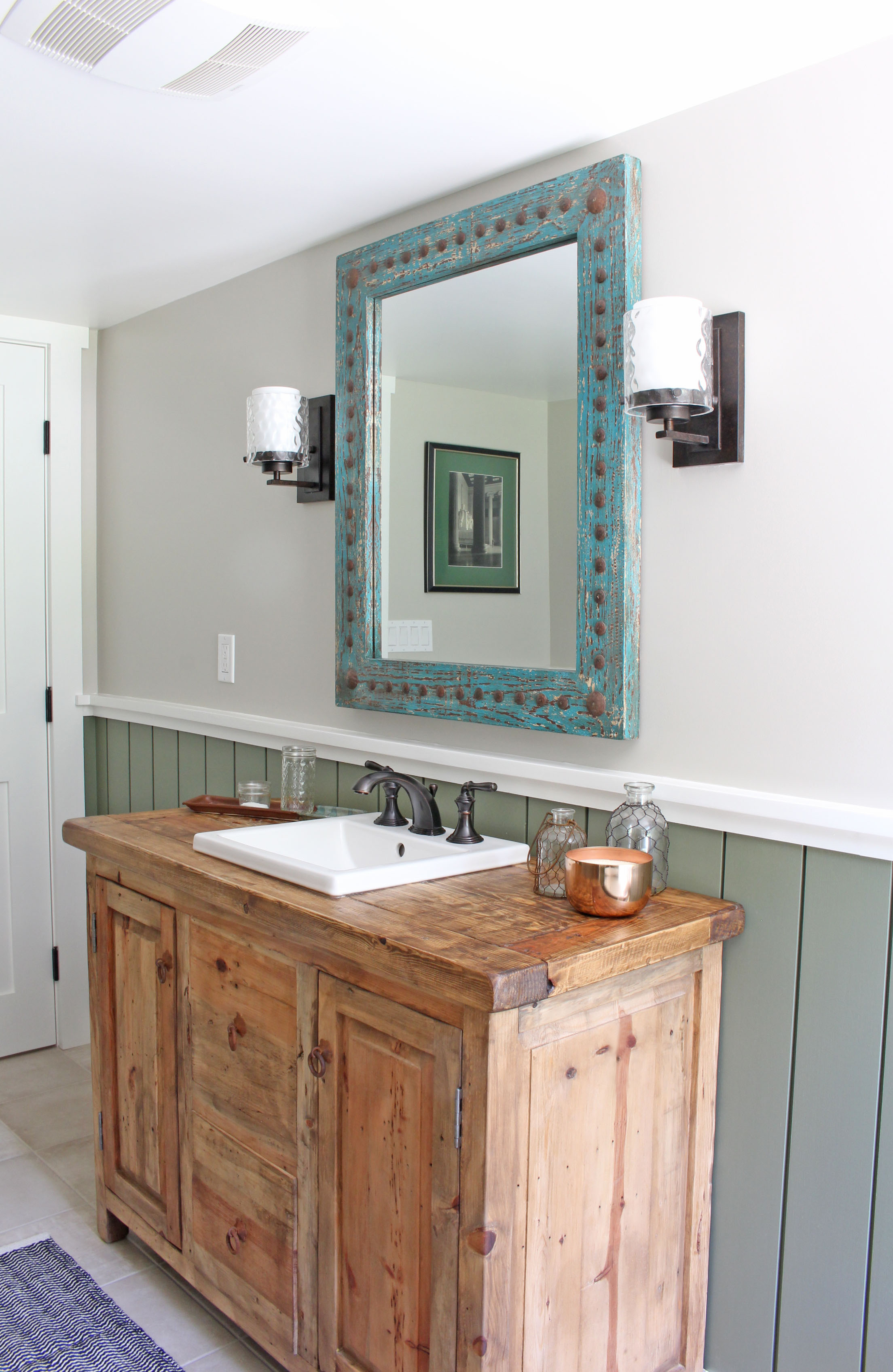 Pawling Farmhouse Bathroom 2