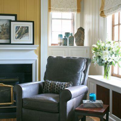 Peekskill Bungalow Chair