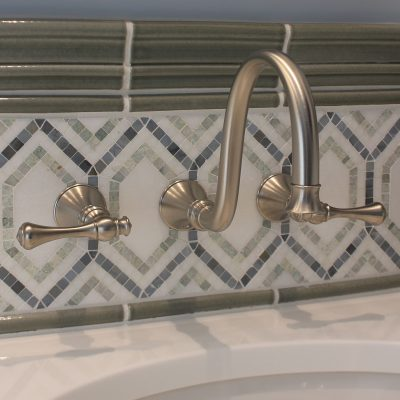Tarrytown Historic Bathroom Sink