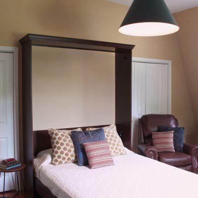 Tarrytown Historic Bed