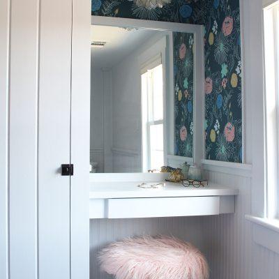 Patterson Farmhouse Bathroom Vanity